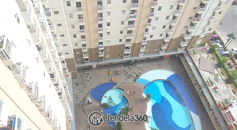 View Apartemen Pluit Sea View