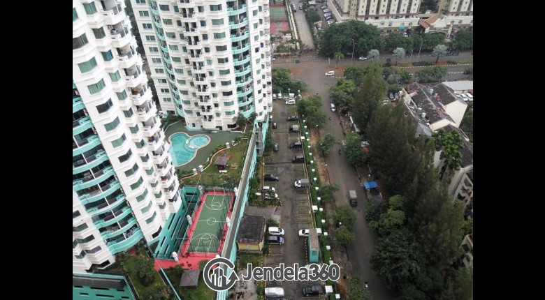 View Apartemen The Boutique At Kemayoran