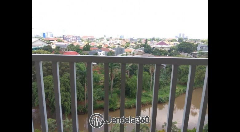 View Apartemen Belmont Residence