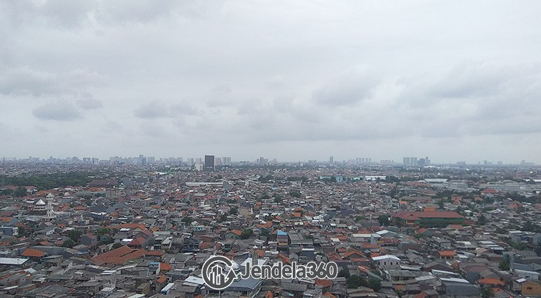 View Bassura City Apartment