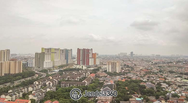 View Mediterania Palace Kemayoran Apartment
