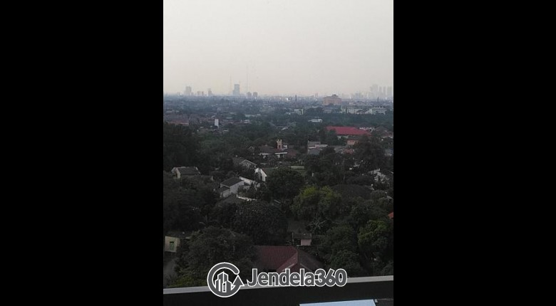 View Apartemen Bintaro Park View