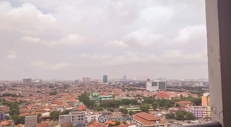 View Apartemen Green Pramuka City Apartment