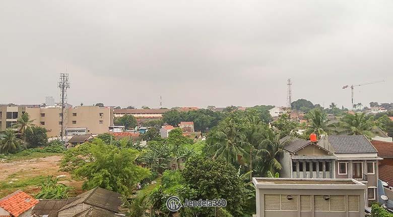 View Bintaro Park View Apartment