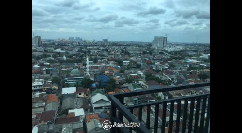 View Puri Orchard Apartment