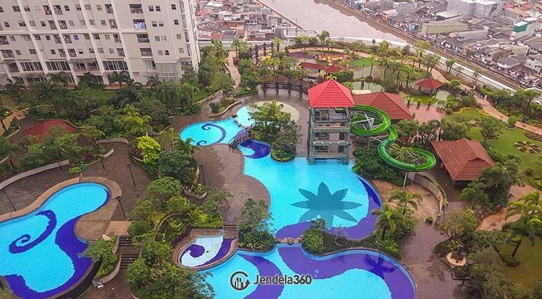 View Season City Apartment Apartment