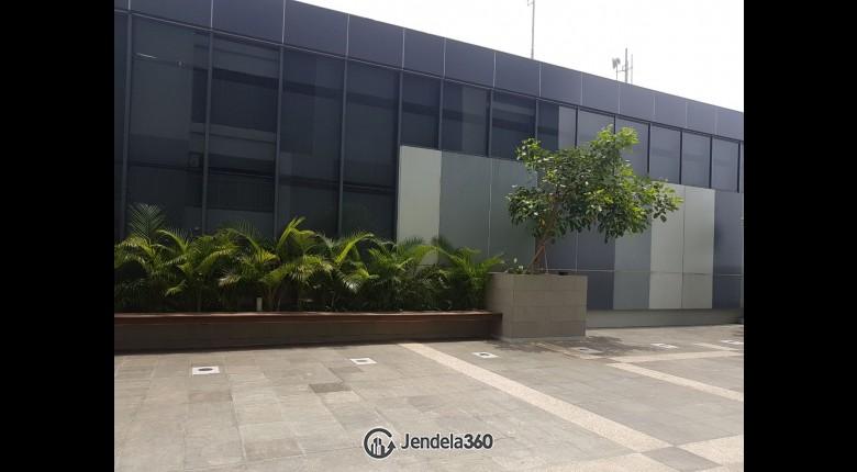 View Apartemen Soho Pancoran Apartment