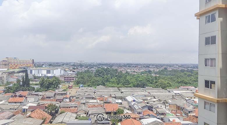 View Apartemen Pakubuwono Terrace