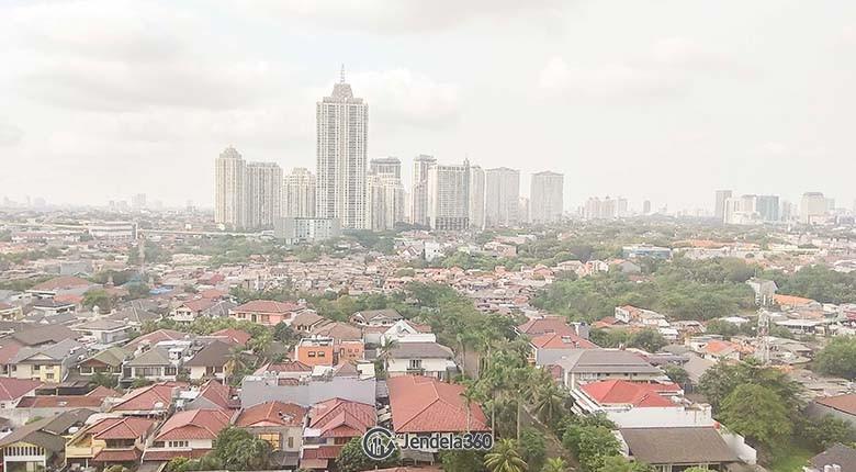 View 1 Park Avenue Apartment