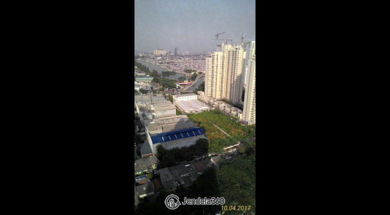 View The Mansion Kemayoran Bougenville Apartment