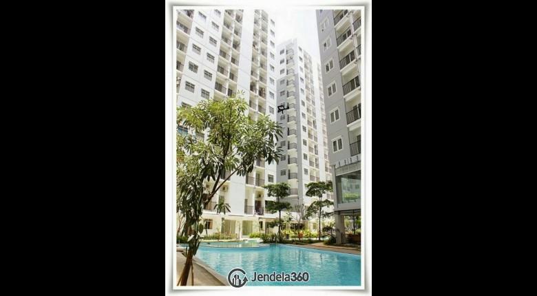 View Apartemen Paragon Village Apartment