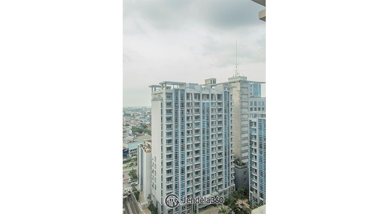 View Apartemen CBD Pluit Apartment