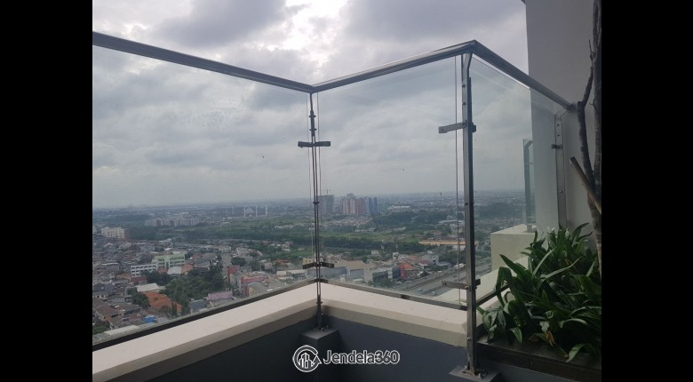 View Apartemen Puri Orchard Apartment