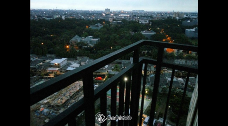View Gading Green Hill Apartment