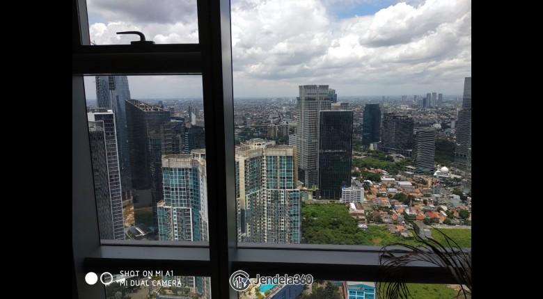 View Ascott Kuningan Jakarta Apartment