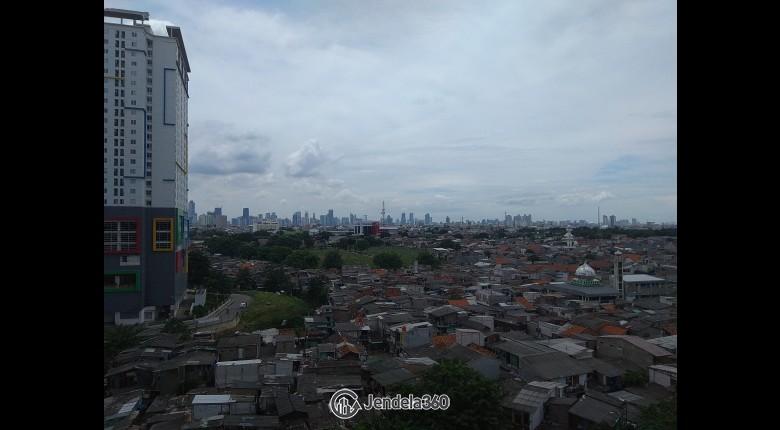 View Bassura City Apartment