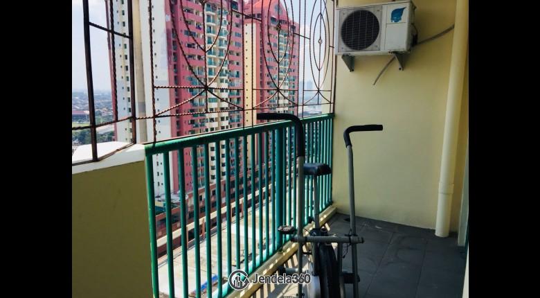 View Graha Cempaka Apartment Apartment