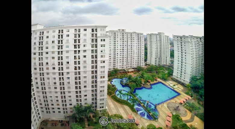 View Kalibata City Green Palace Apartment