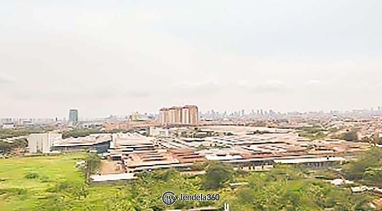 View Sunter Park View Apartment