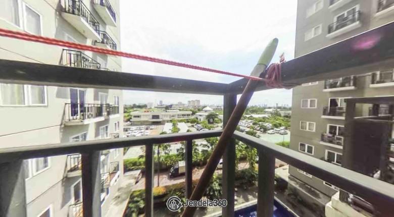View Apartemen Sunter Park View Apartment