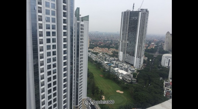 View Royale SpringHill Residence Apartment