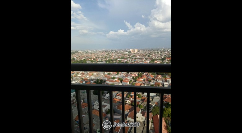 View Apartemen Bassura City Apartment
