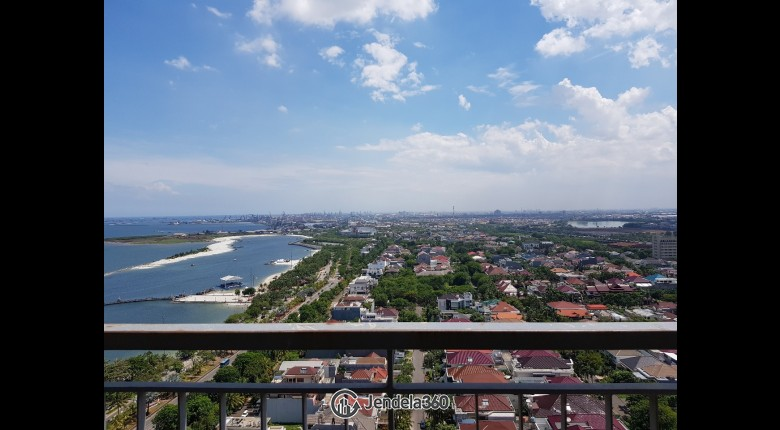 View Ancol Mansion Apartment