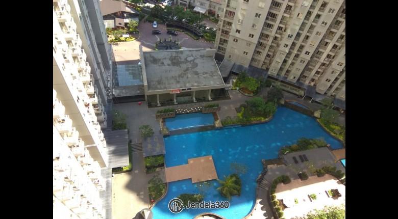 View Royal Mediterania Garden Residence Apartment