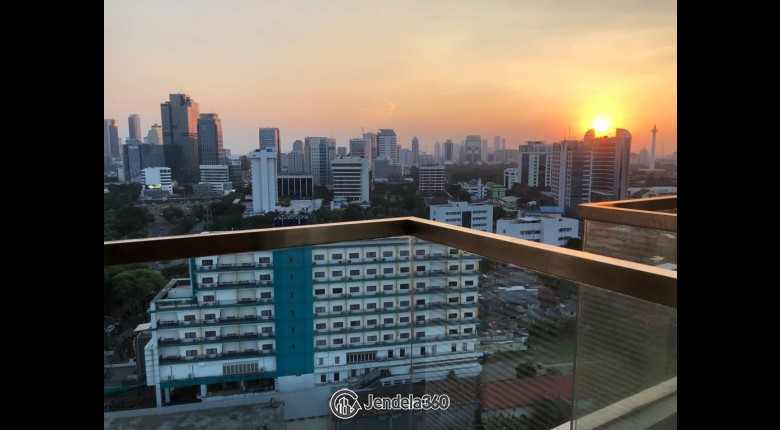 View Apartemen Capitol Suites Apartment