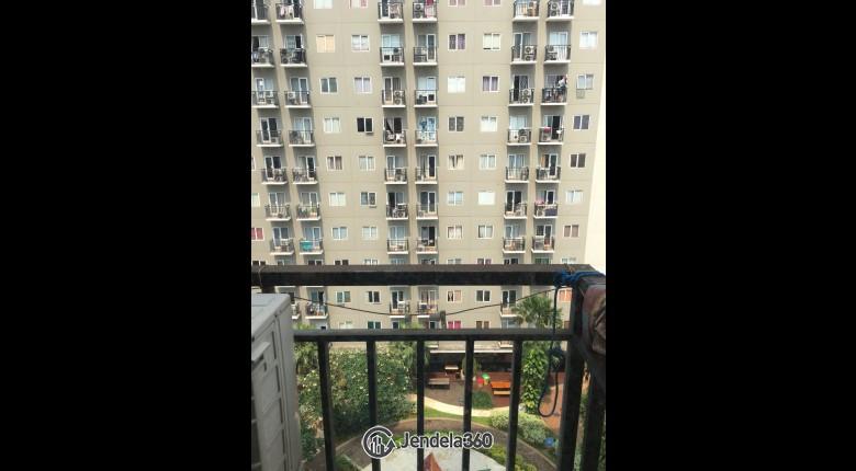 View Puri Park View Apartment Apartment