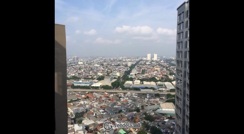 View Apartemen The Mansion Kemayoran Bougenville