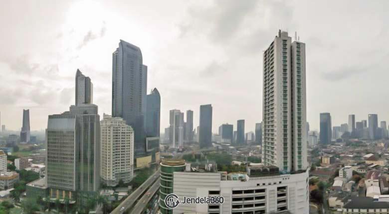 view Apartemen Apartemen Ambassador 1