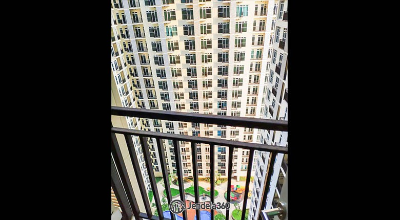 view Puri Orchard Apartment Apartment
