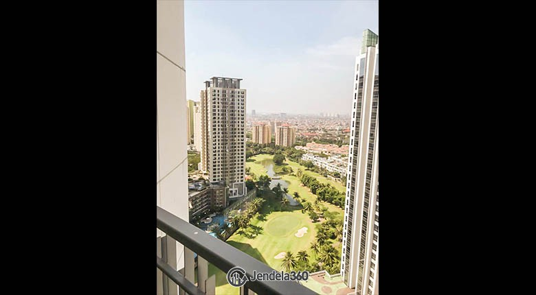 view The Mansion Kemayoran Jasmine