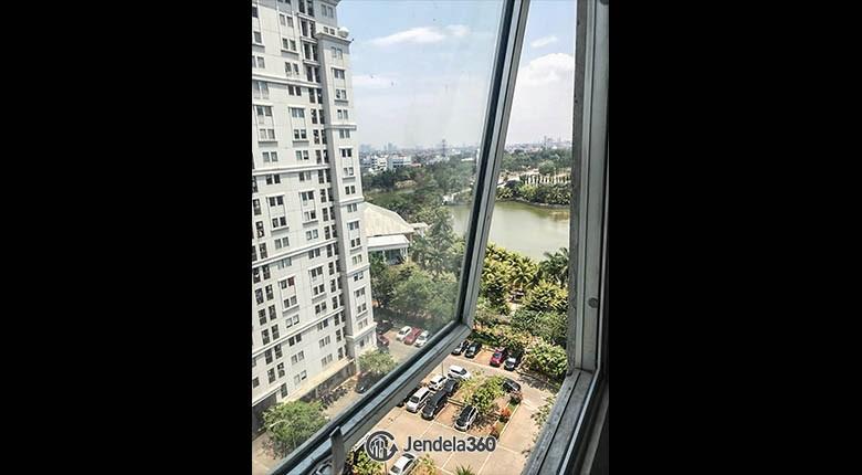 view Apartemen Kalibata City Green Palace