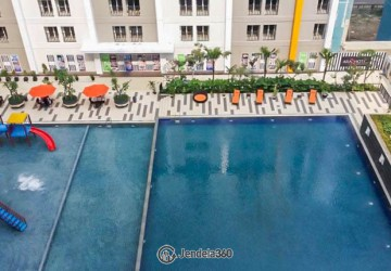 Skyline Paramount Serpong Studio Fully Furnished