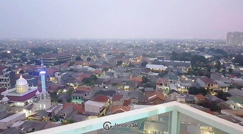 view Puri Mansion  Apartment
