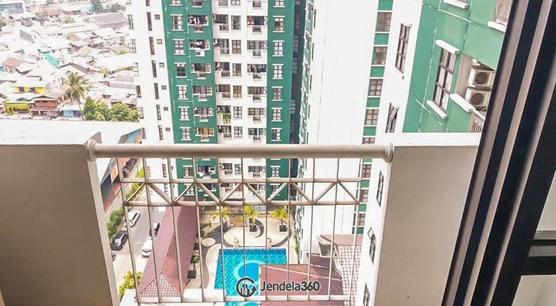 view Salemba Residence