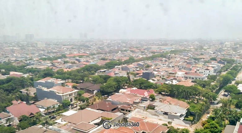 view Apartemen Green Lake Sunter Apartment
