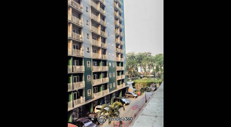 view Apartemen Grand Centerpoint Apartment