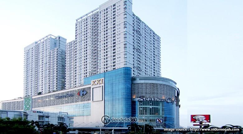 Seasons City - Seasons City Mall
