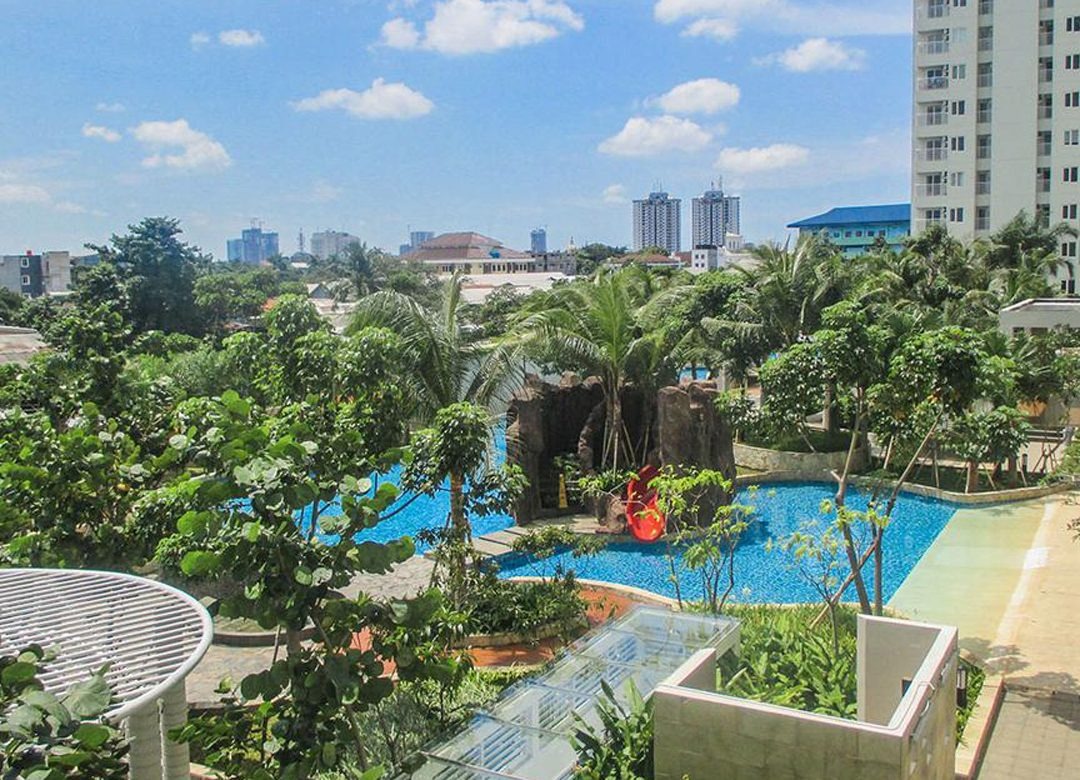 Review Apartemen Metro Park Residence