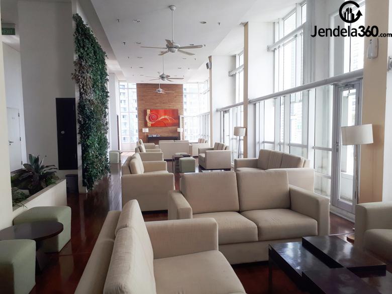 sky lounge apartemen westmark