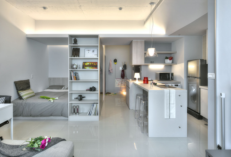 apartemen studio
