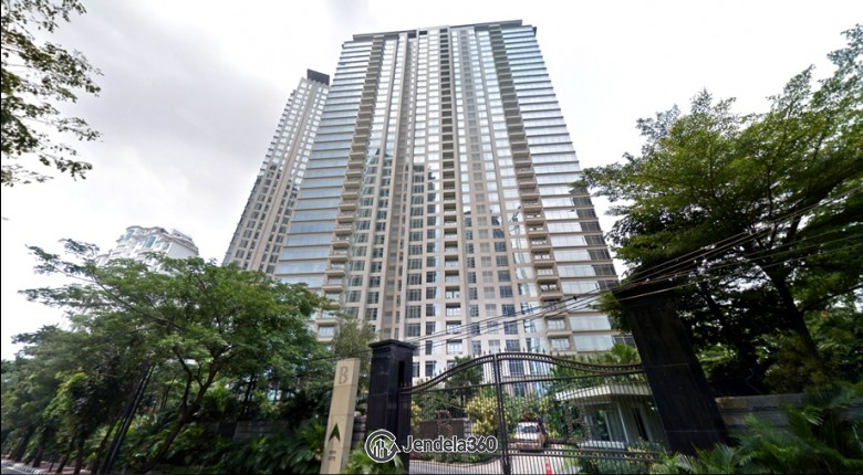 apartemen mewah Jakarta