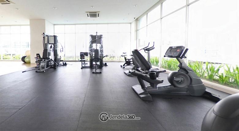 Gym Thamrin Residence