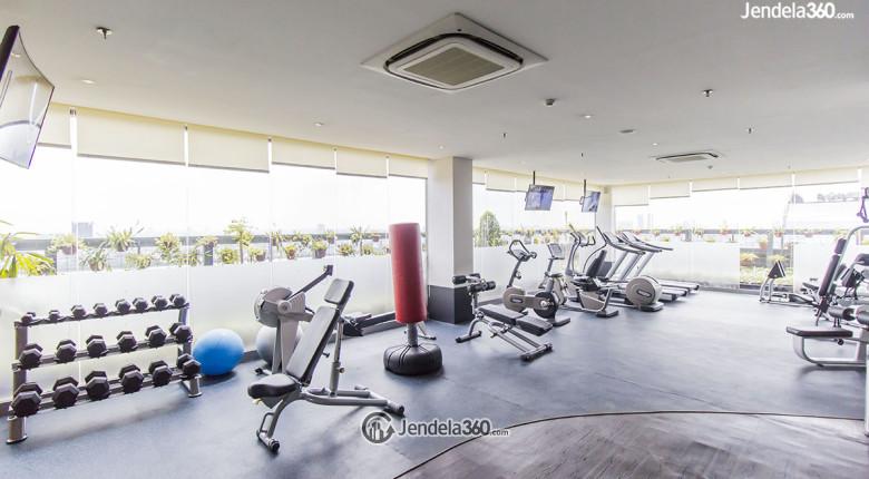 Gym Lavenue Pancoran