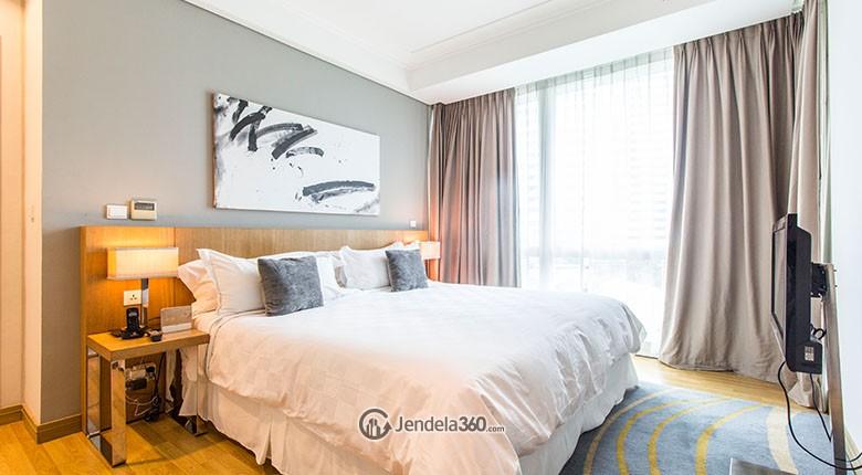 Fraser Residence Serviced Apartment