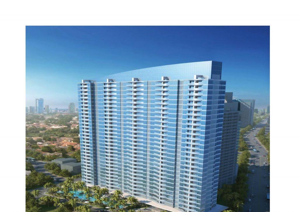 apartemen baru di jakarta 2019
