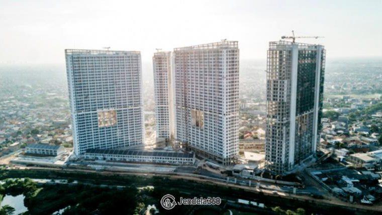 harga apartemen Jakarta Barat